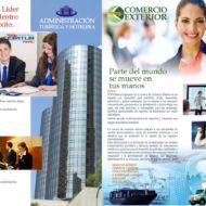 Brochure carreras página 6 - 7