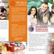 Brochure carreras página 5 - 8