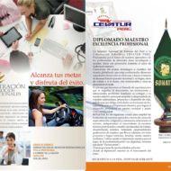 Brochure carreras página adicional #2