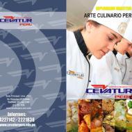 arte culinario peruano 1
